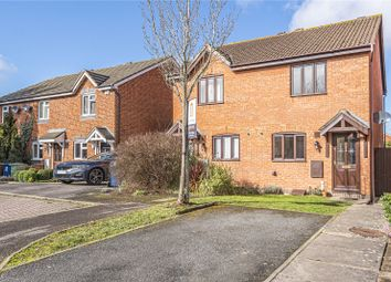2 bed semi-detached house for sale in Pochard Place, Greater Leys, Oxford OX4
