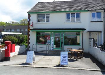 Thumbnail Retail premises for sale in 73 Helmside Road, Kendal