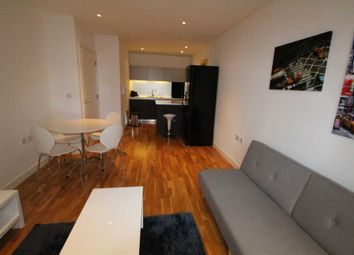 Thumbnail 1 bed flat to rent in The Hub, Piccadilly Place, Manchester