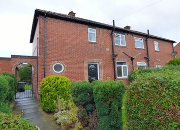 Thumbnail 2 bed semi-detached house to rent in Queensway, Rothwell, Leeds