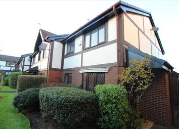 Thumbnail 1 bedroom property for sale in Cleves Court, Dalkeith Avenue, Blackpool
