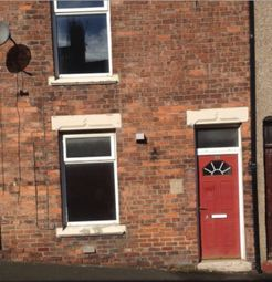 Thumbnail 3 bedroom terraced house to rent in Hamilton Street, Peterlee