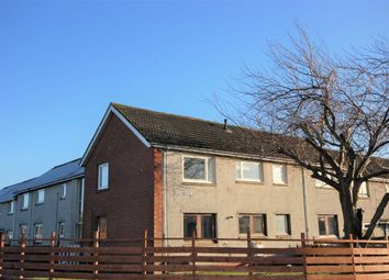 Thumbnail 2 bed flat for sale in Primrose Lane, Rosyth, Dunfermline