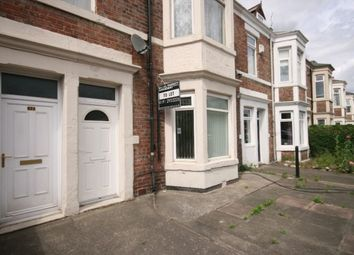 Thumbnail 2 bedroom flat for sale in Welbeck Road, Newcastle Upon Tyne