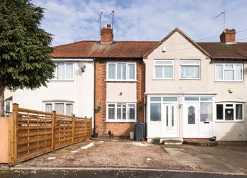 Thumbnail 2 bed terraced house for sale in Wildfell Road, Acocks Green, Birmingham