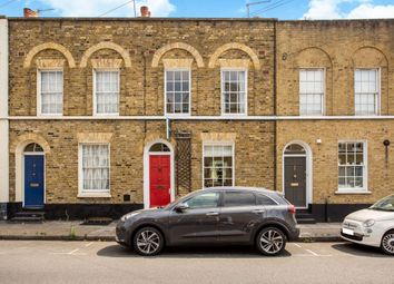 Thumbnail 2 bed terraced house for sale in Belgrave Street, London