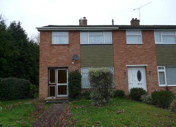 3 bed end terrace house for sale in Sunnybank Road, Farnborough GU14