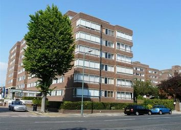 Thumbnail 2 bed flat for sale in Ashdown, Eaton Road, Hove