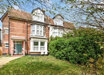 Thumbnail 1 bed flat for sale in Enmore Road, London