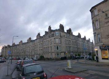 Thumbnail 1 bed flat to rent in Roseburn Place, Edinburgh