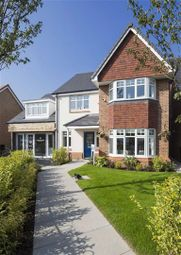 Thumbnail 5 bedroom detached house for sale in Godmond Hall Drive, Boothstown, Worsley