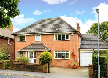Thumbnail 4 bedroom detached house to rent in Greyfriars Crescent, Beverley