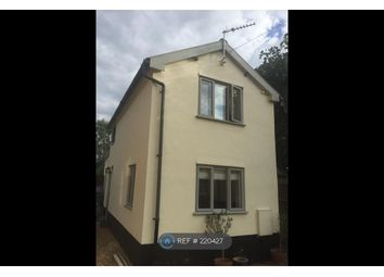 Thumbnail 1 bedroom detached house to rent in Longstratton Road, Norwich