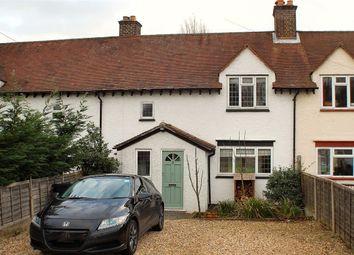 Thumbnail 2 bed property to rent in Sandhills Lane, Virginia Water, Surrey