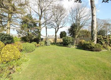 Thumbnail 4 bed detached bungalow for sale in Pinewood Road, Highcliffe, Christchurch