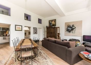 Thumbnail 2 bed flat for sale in Hall Road, St John's Wood