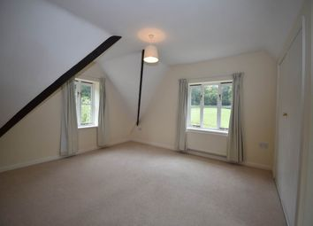 Thumbnail 2 bed semi-detached house to rent in Quinneys, Frilsham, Berkshire