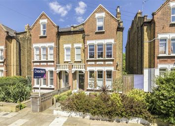 Thumbnail 5 bed property for sale in Upstall Street, London