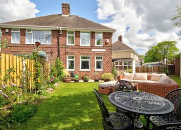 Thumbnail 3 bed semi-detached house for sale in Ronksley Road, Sheffield