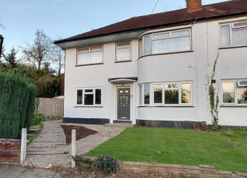 Thumbnail 2 bed flat for sale in Sudbury Croft, Sudbury, Wembley