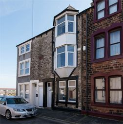 Thumbnail 4 bed end terrace house for sale in Duke Street, Workington, Cumbria