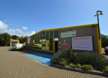 Thumbnail Office to let in C10, The Seedbed Centre, Vanguard Way, Southend On Sea, Essex