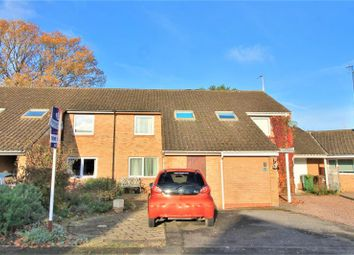 Thumbnail 3 bed property for sale in King Henry Close, Charlton Park