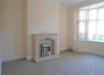 Thumbnail 3 bedroom property to rent in Sutherland Road, Blackpool