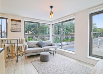 Thumbnail 1 bedroom flat for sale in Balham Hill, London