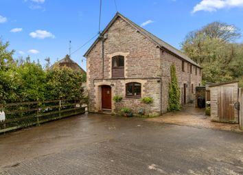 Thumbnail 4 bed barn conversion for sale in Portlooe, Looe