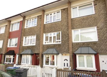 Thumbnail 3 bed town house for sale in Norton Close, Smethwick