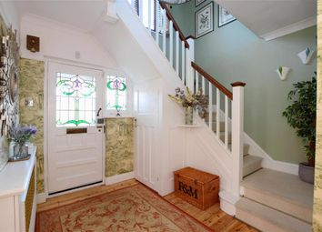 Thumbnail 4 bed detached house for sale in Carden Avenue, Patcham, Brighton, East Sussex