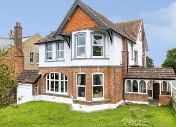 Thumbnail 9 bed detached house for sale in Tower Road West, St. Leonards-On-Sea, East Sussex
