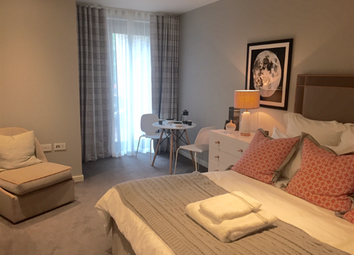 Thumbnail 2 bed flat for sale in Camberwell Green, London