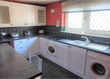 Thumbnail 1 bed flat for sale in Henshaw Street, Oldham