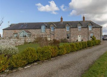 Thumbnail 3 bed cottage for sale in Mount Carmel, Norham, Northumberland
