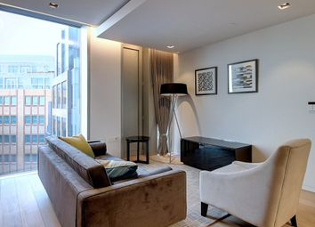Thumbnail 1 bed flat to rent in Vicary Building, Barts Square, West Smithfields, City