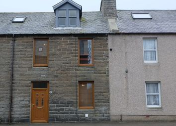 Thumbnail 4 bed town house for sale in Breadalbane Crescent, Wick