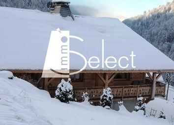 Thumbnail 4 bed chalet for sale in Les Gets, Avoriaz, Haute-Savoie, Rhône-Alpes, France