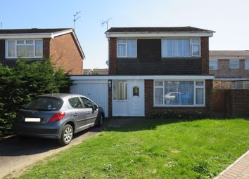 Thumbnail 3 bed detached house for sale in Peter Bruff Avenue, Clacton-On-Sea