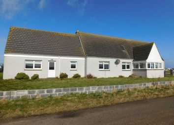 Thumbnail 6 bed detached house for sale in Scarfskerry, Thurso