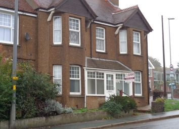 1 bed flat for sale in Little Common Road, Bexhill-On-Sea TN39