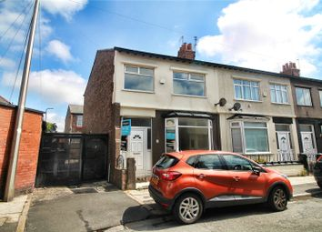 Thumbnail 3 bedroom end terrace house for sale in Regina Road, Walton, Liverpool, Merseyside
