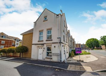 Thumbnail 3 bed end terrace house for sale in Alexandra Terrace, Dartford