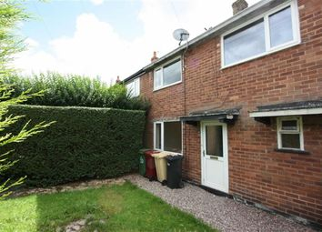 Thumbnail 3 bedroom terraced house for sale in Goldrill Avenue, Bolton, Bolton