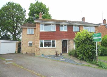 4 bed semi-detached house for sale in Collingwood Road, Horsham RH12