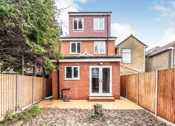 4 bed detached house for sale in Ledgers Road, Slough SL1