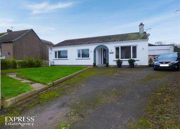 Thumbnail 3 bed detached bungalow for sale in Little Clifton, Workington, Cumbria