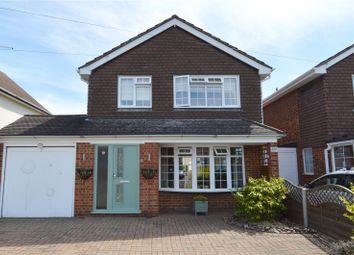 Thumbnail 3 bed link-detached house for sale in Flemming Avenue, Leigh-On-Sea, Essex