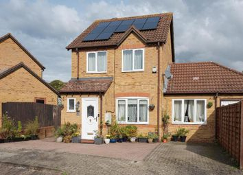 4 bed detached house for sale in Treborough, Furzton, Milton Keynes, Buckinghamshire MK4